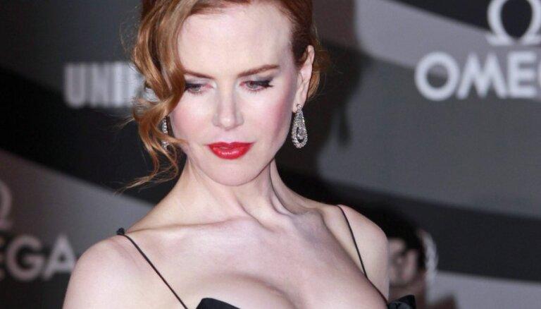 Monako princis kritizē Nikolu Kidmenu Greisas Kellijas lomā