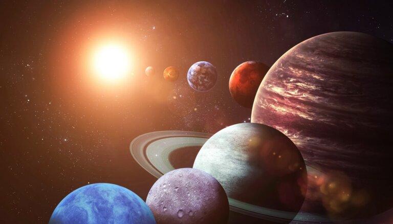 Atsākas Jauniešu astronomijas kluba sanāksmes