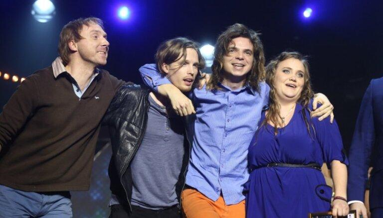 Bukmeikeri: 'Eirovīzijas' finālā Latviju nedzirdēsim
