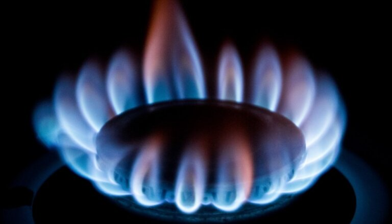 Латвия и Литва просят деньги ЕС на увеличение мощности газопровода