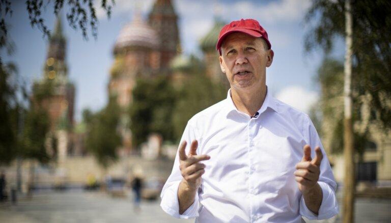 Оппозиционер Цепкало обещает за арест Лукашенко 11 млн евро