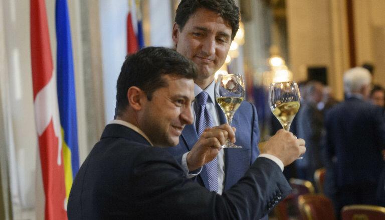 Канада готовится поставлять оружие Украине