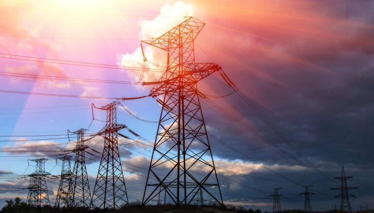 Vērtēs, vai 'Augstsprieguma tīkls' no Krievijas neimportē Baltkrievijā saražotu elektroenerģiju