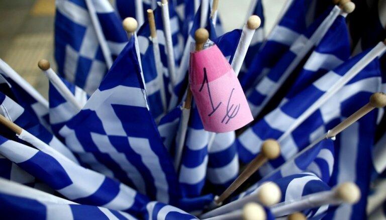 Международная программа финансовой помощи Греции завершена