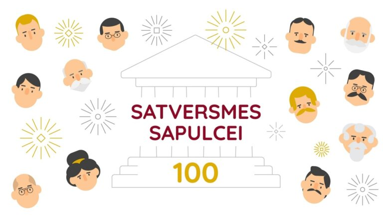 Video: Satversmes sapulcei 100 – pirmais vēlētais likumdevējs Latvijā