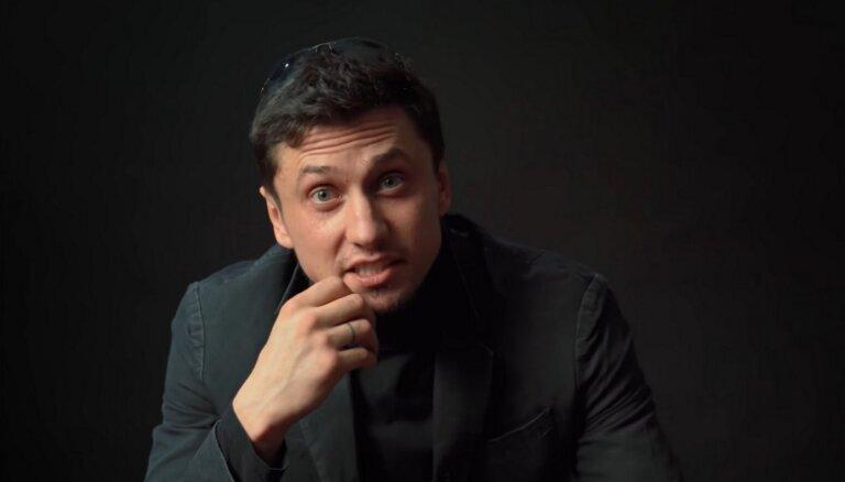 Прилучный называет Карпович няней своих детей и едва справляется с долгами