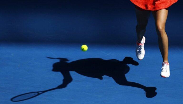 Marcinkēviča 'Australian Open' kvalifikācijā debitēs ar maču pret horvātu talantu Konjuhu