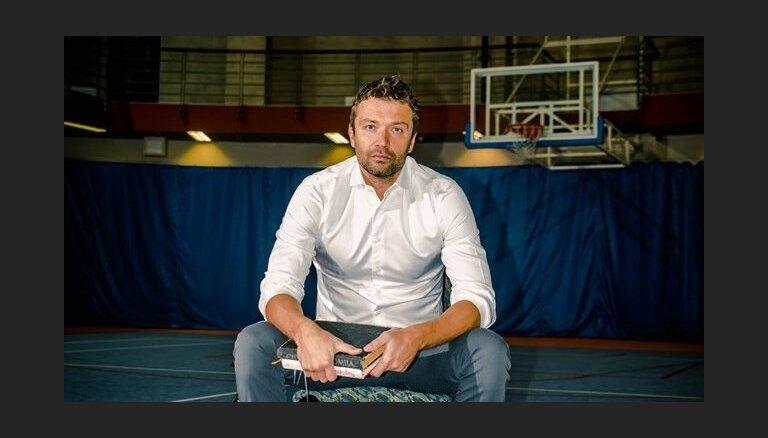 Janičenoks izveidojis jauno basketbolistu personības izaugsmes skolu