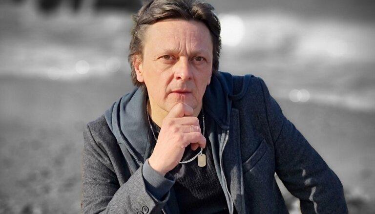 Ivo Fomina koncertu pārtrauc viltus spridzekļa draudi; ierosināts kriminālprocess