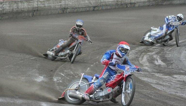 Pašvaldība piešķir finansējumu Daugavpils 'Grand Prix' spīdveja posma rīkošanai