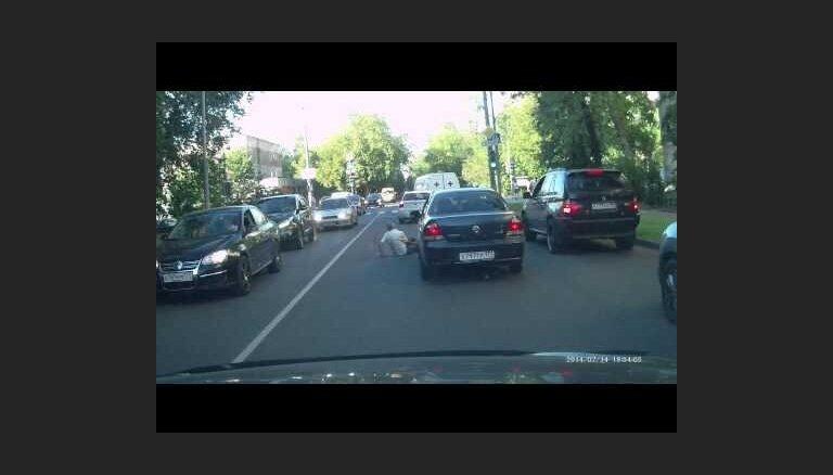 Вынесен приговор по громкому ДТП в Москве (ВИДЕО)