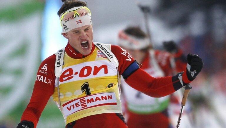 Титулованный норвежский биатлонист подхватил неизвестную болезнь