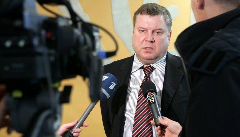 Янис Урбанович: грустить нам не о чем