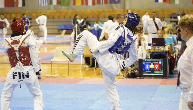 Jolanta Tarvida nepārvar olimpiskās kvalifikācijas turnīra ceturtdaļfinālu