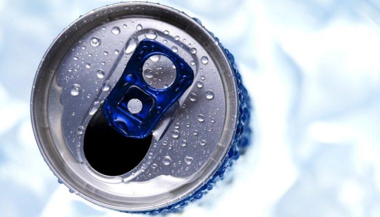 Rumānija plāno ieviest nodokli saldinātiem bezalkoholiskiem dzērieniem