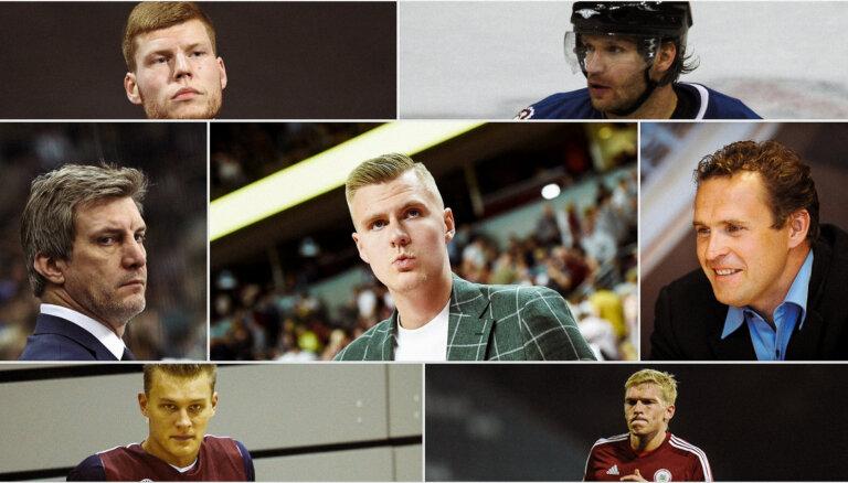 Septiņi savdabīgi stāsti: vislabāk apmaksātākie sportisti Latvijas vēsturē
