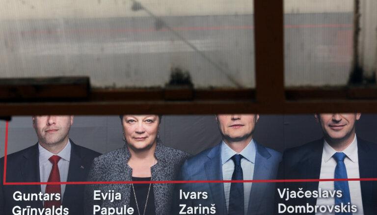 LTV: Консультант, который получил от RTAB около 300 000 евро, помогал составлять предвыборные списки