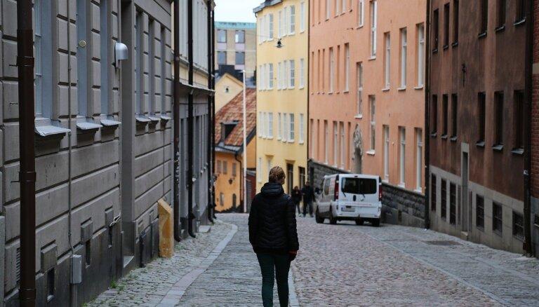 Zviedrija pastiprinās sodus gados jaunajiem kriminālnoziedzniekiem