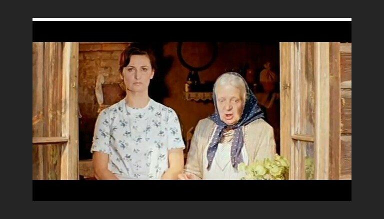 'Splendid Palace' rīko filmas 'Limuzīns Jāņu nakts krāsā' seansu Līgo svētku noskaņās