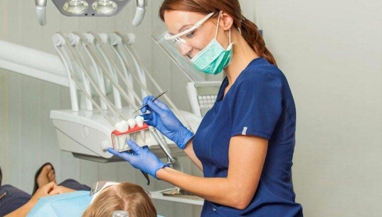 Результат стоматологической имплантации зависит и от отношения пациента