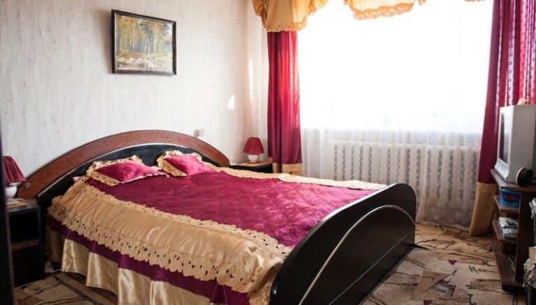 ФОТО. Преображение спальни: из мрачной и старомодной — в светлую и уютную
