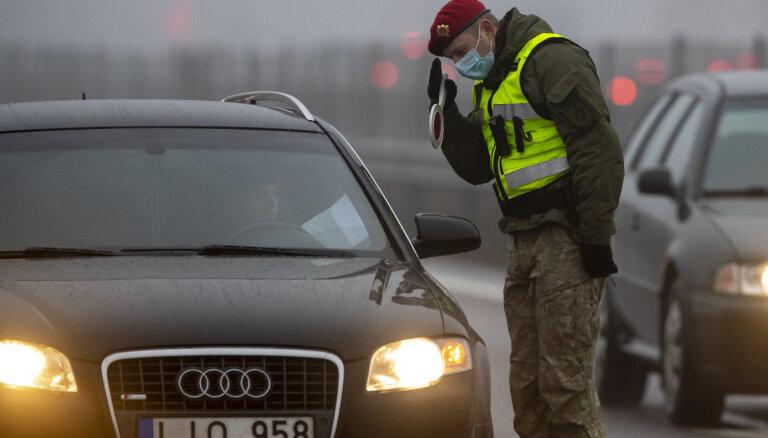 Минздрав Литвы предлагает смягчить карантин