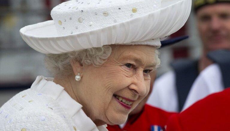 Forbes составил рейтинг богатейших монархов мира