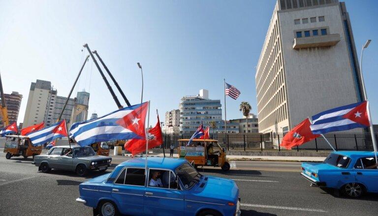 Конец эпохи Кастро. Коммунистов Кубы возглавил Мигель Диас-Канель