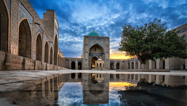 Не только плов: Топ-5 причин посетить Узбекистан