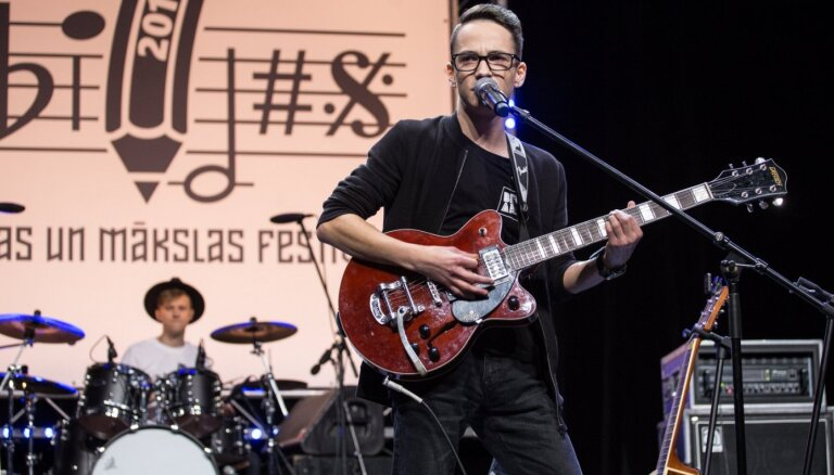 Festivāls 'Bildes' aicina uz dažādu paaudžu mūziķu kopprojektu koncertu