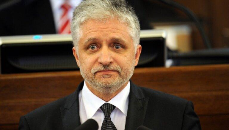 Вуцанс: 30 млн евро на высшее образование и науку не обещаем