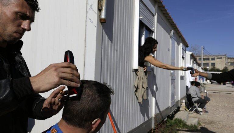 Классы, актовый зал, котельная: на что уйдут 3 миллиона евро, выделенные для беженцев в Муцениеки