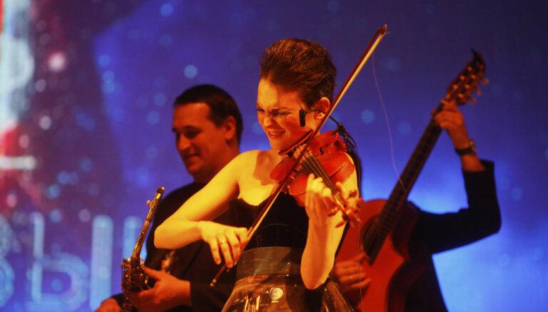 В Большой гильдии пройдет концерт классической музыки в полной темноте