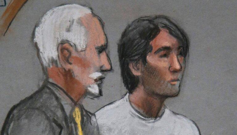 Друг братьев Царнаевых осужден на 2,5 года за лжесвидетельство