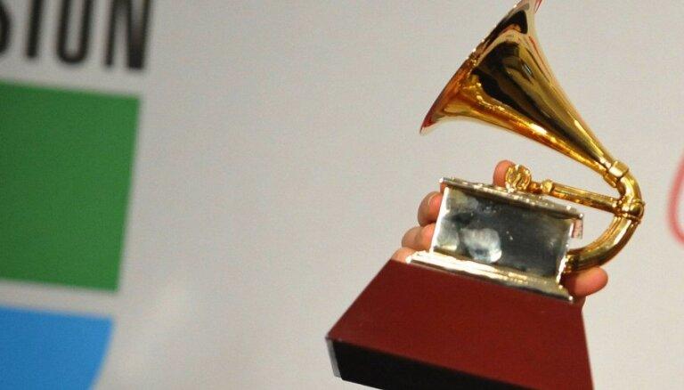 Losandželosā tiks pasniegtas 'Grammy' balvas