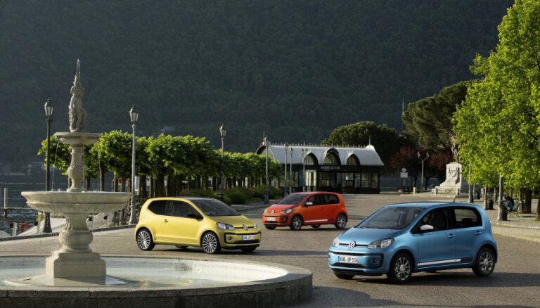 VW peļņa pērn augusi par 6%