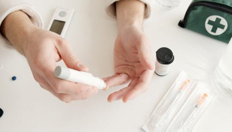 Болезнь современного образа жизни – диабет. Чем он опасен?