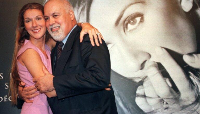Скончался муж и менеджер певицы Селин Дион