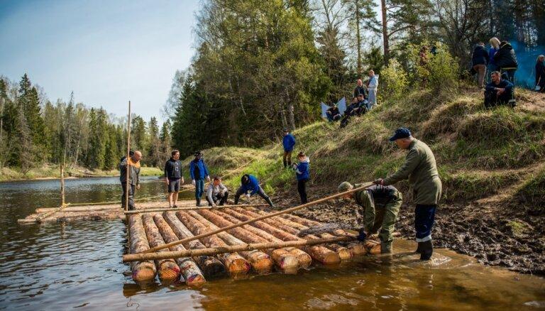 Plostnieku amata prasmes piesaka UNESCO nemateriālā kultūras mantojuma sarakstam