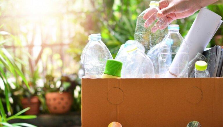 Производители напитков договорились о сотрудничестве для поддержки системы депозита тары