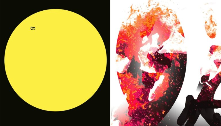 Mākslas centrā 'Noass' atklās Kaspara Bramberga un Kaspara Groševa izstādes