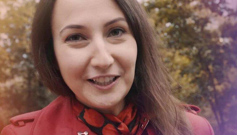 EUandME - Alīna Andrušaite