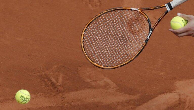 Pārdala tenisa centra 'Lielupe' rekonstrukcijai 2016.gadam paredzēto naudu