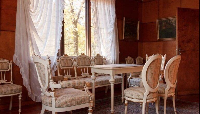 Akuratera muzejā svinēs Zentas Mauriņas dzimšanas dienu