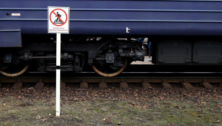 'Pasažieru vilciens' izbeidzis iepirkumu par astoņu jaunu dīzeļvilcienu iegādi
