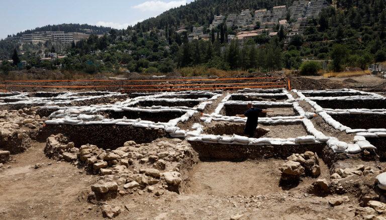В Израиле нашли древний город, который меняет представление об истории человечества