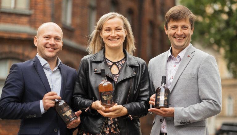"""Латвийский производитель безалкогольного виски: """"Мы нашли хорошую нишу"""""""