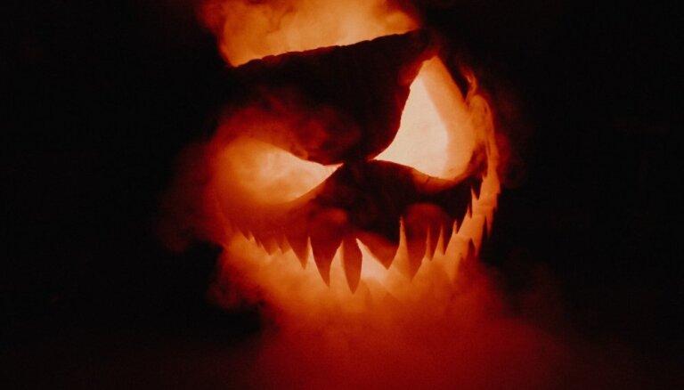 Helovīna simbols – ķirbji. Radošas idejas ogu grebšanai un mājas dekorēšanai