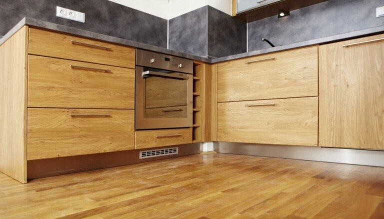 Пол на кухне: как сделать лучший выбор?