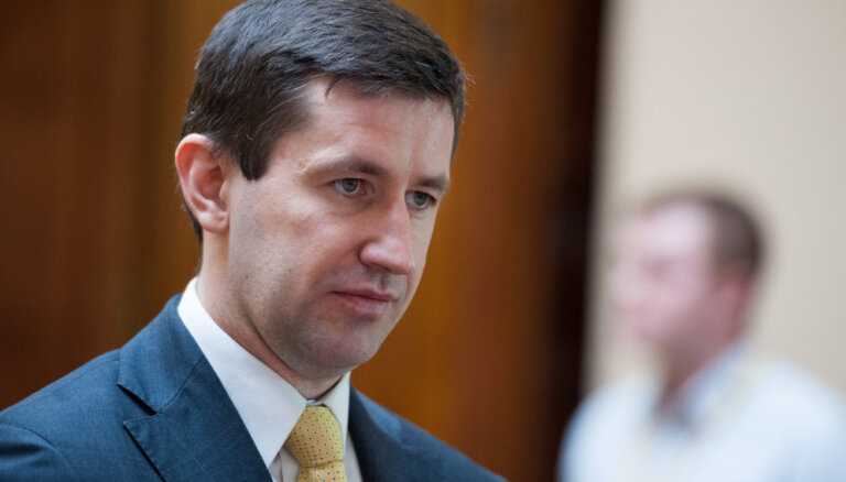 ''Согласие'' сформировало теневой Кабинет министров во главе с Домбровским